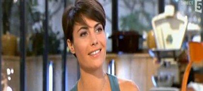 Alessandra Sublet quitte C à Vous