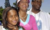 Bobby Brown indésirable funérailles Whitney Houston