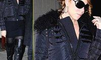Mariah Carey deuil mort Whitney Houston