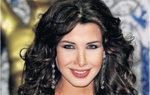 Nancy Ajram rumeurs grossesse