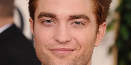 Robert Pattinson- consciencieux bosseur Reese Witherspoon