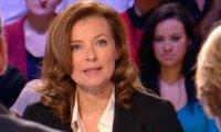 Valérie Trierweiler Dominique Souchier