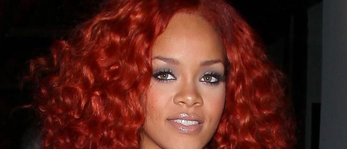Whitney Houston Rihanna