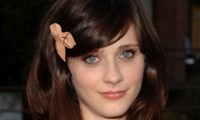 Zooey Deschanel relation Russell Brand