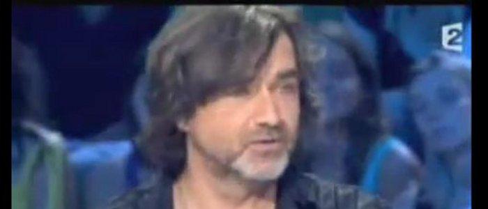 Jean-Louis Murat homophobe