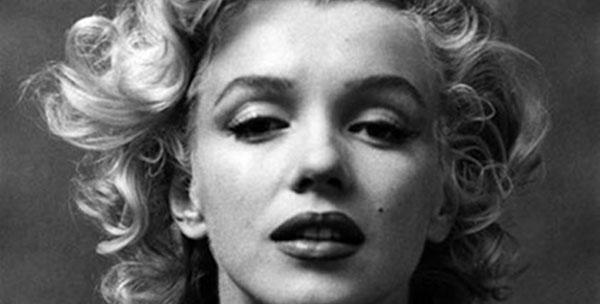 photos- inedites- Marilyn Monroe