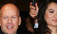 Bruce Willis Emma Heming petite Mabel