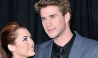 Miley Cyrus fin Liam Hemsworth