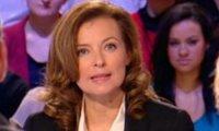 Valerie Trierweiler ecart Julien Dray
