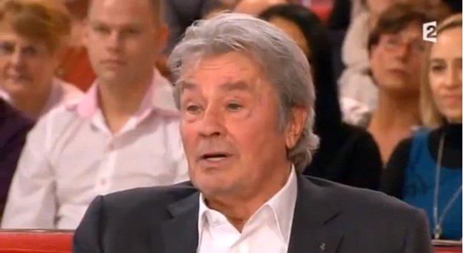 y Debbouze Delon tallados Alain Jamel Jean Luc Moreau por ZOwPkuTXi