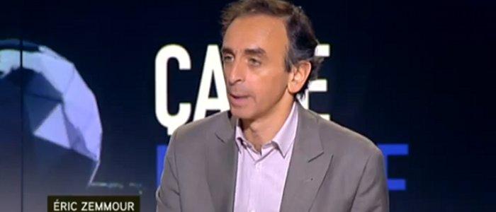Eric Zemmour et Dieudonné mobilisés pour la liberté d'expression