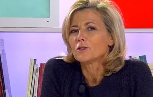 Claire Chazal Anne-Marie Coudray