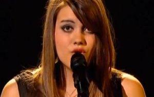 Marina D'Amico The Voice 3 Jenifer