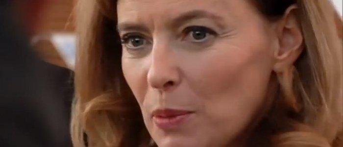 Valerie Trierweiler Olivier Falorni