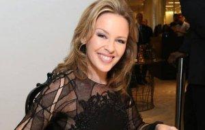 Kylie Minogue The Voice 3 diva