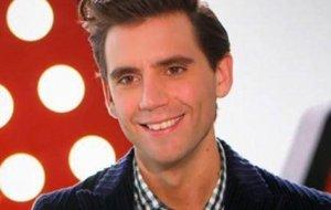 Mika Gregoire The Voice