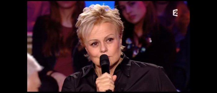 Muriel Robin Anne Le Nen Passage du desir
