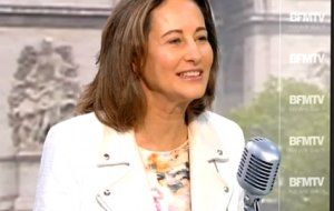 Segolene Royal brise coeur Dominique Besnehard
