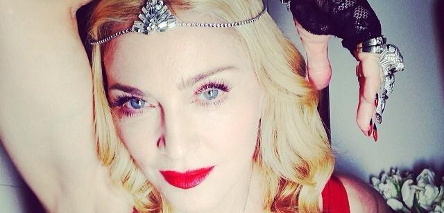 Brahim Zaibat Madonna hygiene douteuse
