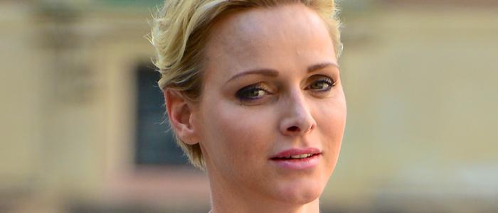 Charlene de Monaco Charlie Verr Nicoll