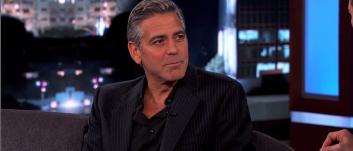 George Clooney sur Jean Dujardin ami tres proche