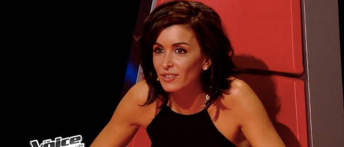 Jenifer quitte The Voice cause Mika