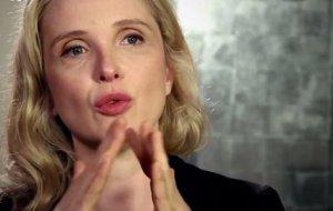Julie Delpy accuse les Oscars de corruption