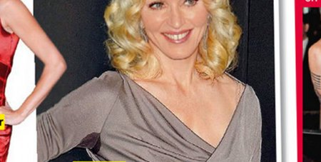 Madonna hygiene douteuse