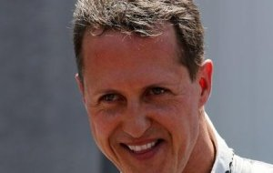 Michael Schumacher Dr House