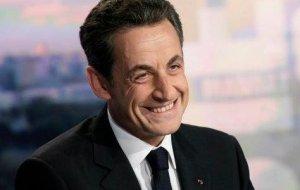 Nicolas Sarkozy Enrico Macias