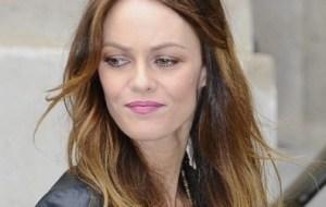 Vanessa Paradis vengee par Robin Baum porte-parole Johnny Depp