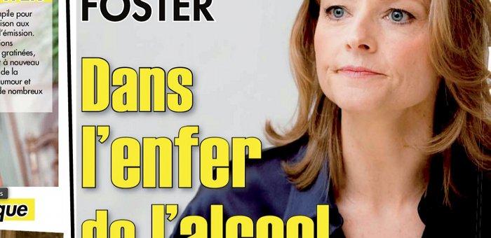 Alcool Jodie Foster