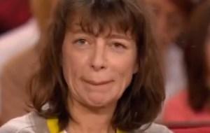Jane Birkin parle Katy Barry decedee en decembre