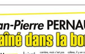 Jean-Pierre Pernaut Bruno Masure