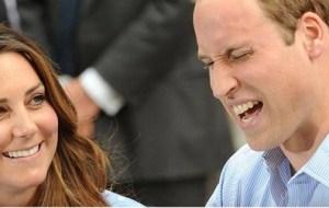 Kate Middleton recadree par William pour un manteau