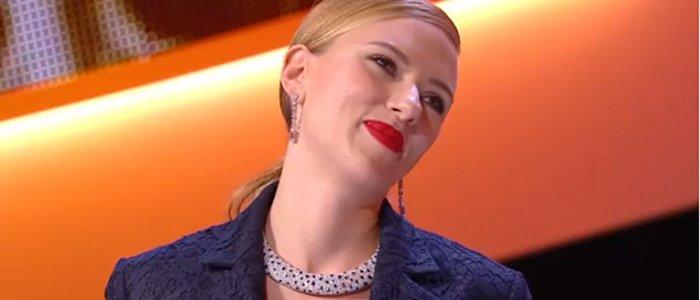 Scarlett Johansson surnom ScarJo