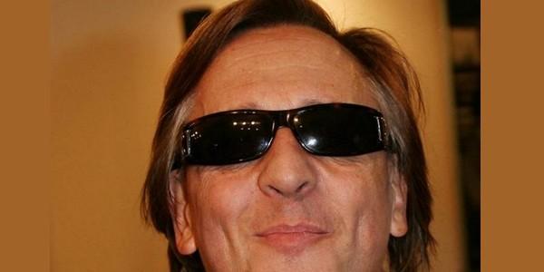 Gilbert Montagne comment est-t-il devenu aveugle