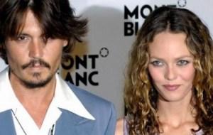 Vanessa Paradis Johnny Depp complicite intacte pour le bien de leurs enfants