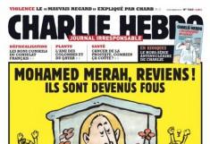 Charlie Hebdo sur Mohamed Merah