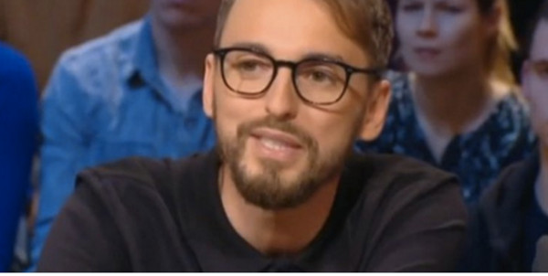 Christophe Willem a-t-il subi une rhinoplastie ? (photos)
