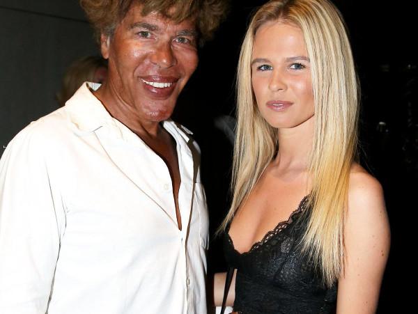 Igor Bogdanoff arrêté après avoir menacé Julie Jardon,  ex-petite amie