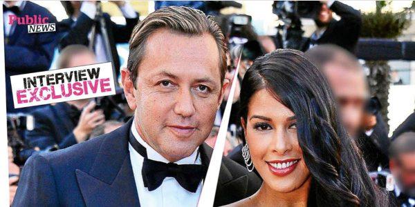 Ayem Nour regrette son train de vie avec Vincent Miclet