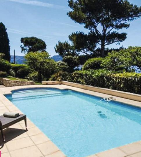 Villa Du Prefet Marseille