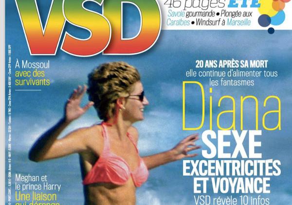 67558211b1c0a7 The Sun a dévoilé sur son site internet, des confidences de Lady Diana  évoquant les ébats sexuels de son mari avec sa maîtresse de l époque,  Camilla Parker ...