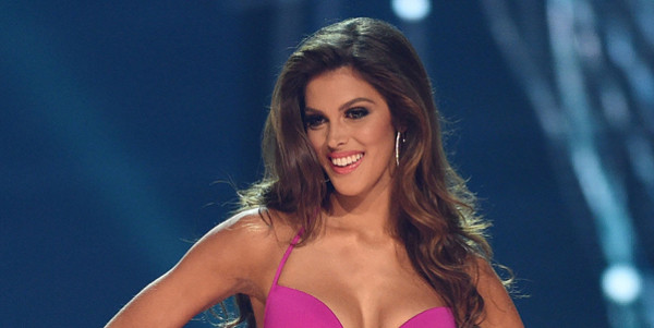 Iris Mittenaere «chauffée » par Kev Adams à L.A (photo)