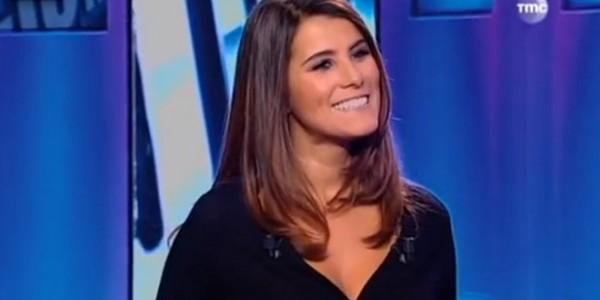 Karine Ferri tourne la page de Grégory Lemarchal, son ex compagnon