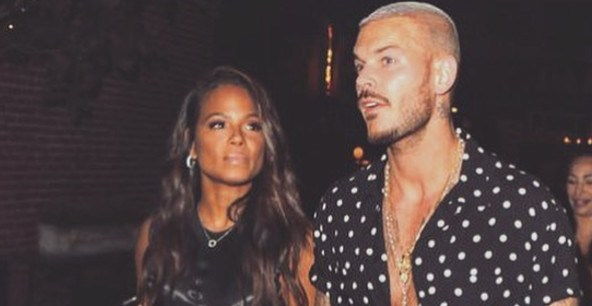 M. Pokora, son orientation sexuelle en question dans VSD