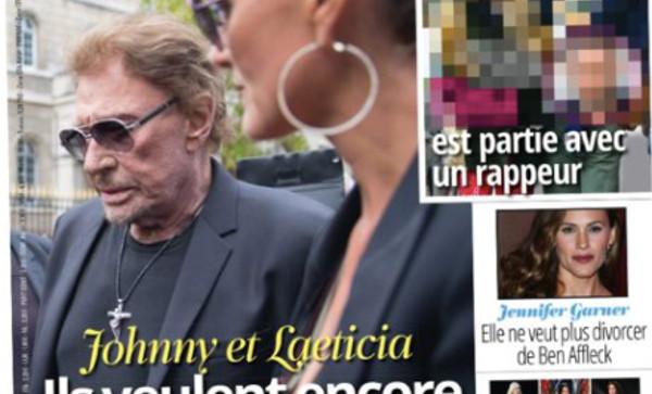 Johnny Hallyday, les médecins ont arrêté les « traitements lourds »