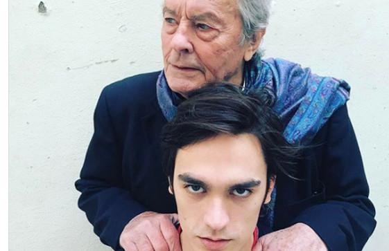 Alain-Fabien Delon détaille le train de vie de son père