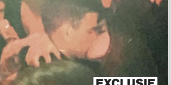 Iris Mittenaere et Hatem Ben Arfa, une photo de leur baiser publiée